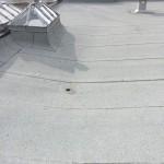 Nettoyage de toiture à Montréal